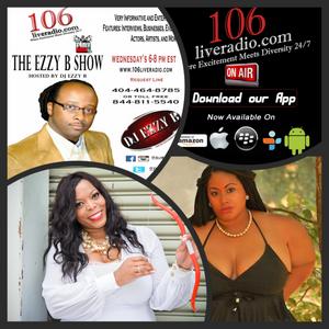 Ezzy Radio Show 2... 1-18-17
