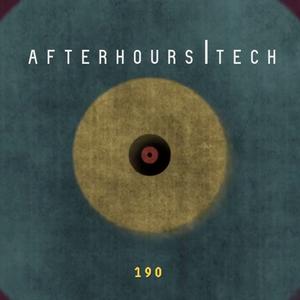 afterhours|tech : Episode 190 - March 13