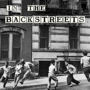The soft Tone #3: In the Backstreets
