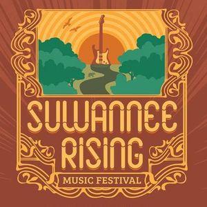 Custard Pie @ Suwannee Rising (Live Oak, FL) 4/4/2019