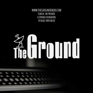 RescuePoetix presents Open Up The Mic May2017 on The Ground Radio