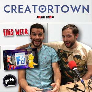 #Creatortown YouTubers Culturally F'd