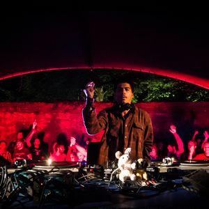 Seth Troxler @ La Cour - Astropolis # 18 - 19/08/2012 Brest