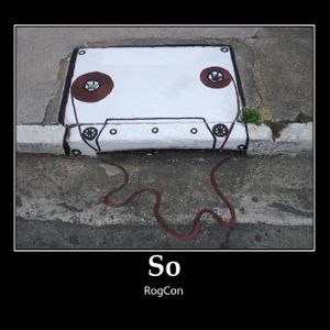 So  - RogCon