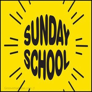 Chaim - Sunday School Sessions Episode 031