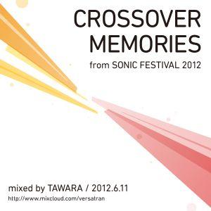 """CROSSOVER MEMORIES"" for FM KENTO 2012.6.11"