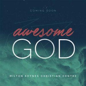 [Awesome God] Unchanging