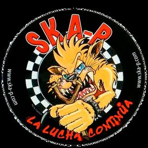 Las tardes con... Ska-p