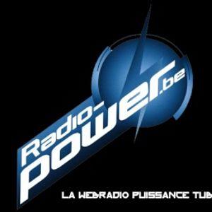 Exclusive Mixtape on Radio Power