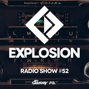 EXPLOSION SHOW 2016  #52