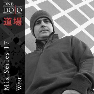 DNB Dojo Mix Series 17: West