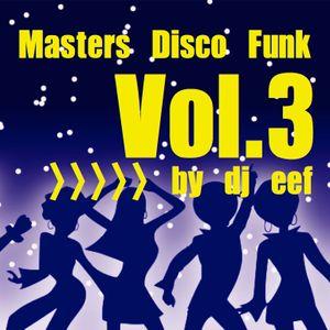 Masters Disco Funk Vol 3
