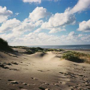 Tom Trago's coastal ambient mix