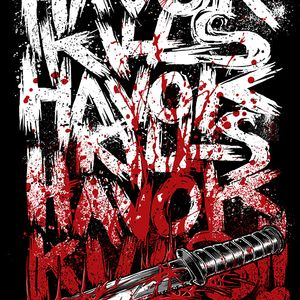 DJ Havok - New Impact mixtape dubstep, drum and bass, dnb, 2010