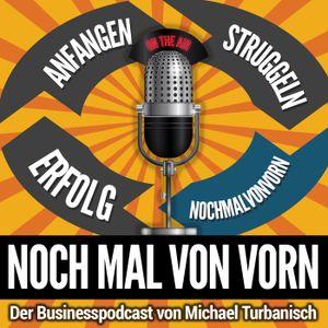 Business Bodcast Folge 143: Patrick Greiner - Vom Militärpolizisten zum (extrem) erfolgreichen Honor
