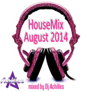 HouseMix August 2014
