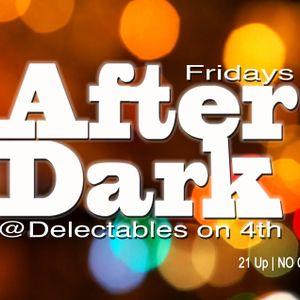Tucson After Dark EDM DJs Elektra Tek & Resinate Promo Mix - Fridays After Dark @ Delectables on 4th