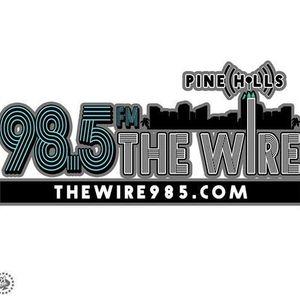 The Wire 98.5 fm - Outta Control Radio Show