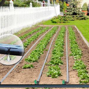 """Audio-Doc: L'impact du """"goutte-à-goutte"""" dans les rendements agricoles"""