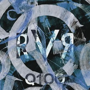 RVЯ Guest mix by q100