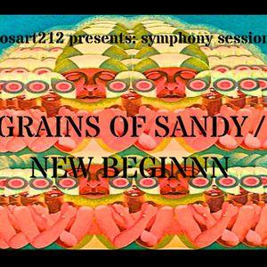 Grains of Sandy (alternate reality version)