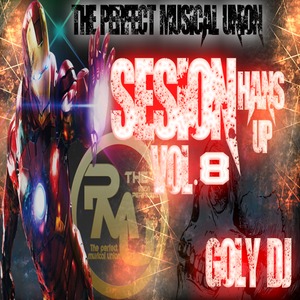 SESION HANDS UP VOL.8 DANCE BY GOLY DJ