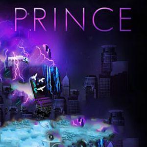 Prince & Friends ~ Purple Vaultage