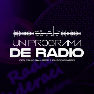 Un Programa de Radio - [Cap. 4  Temp. 1] - #UnProgramaDeMierdaRF con Proyectosolo