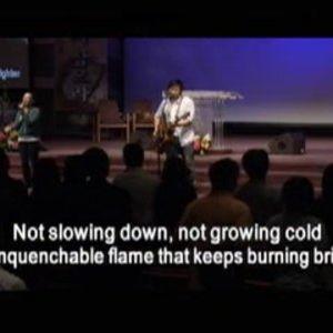 2011/05/22 HolyWave Praise Worship