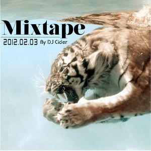 Mixtape 2012.02.03