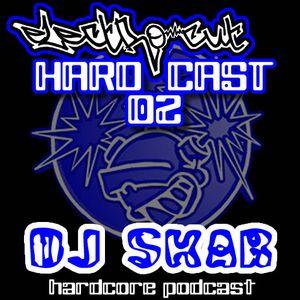 DJ SKAR - massacre à la bétonneuse (hardcast 02)