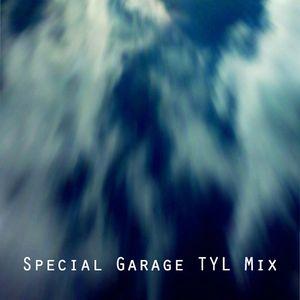 DJ Shogun - Special Garage TYL Mix 2018-12-02