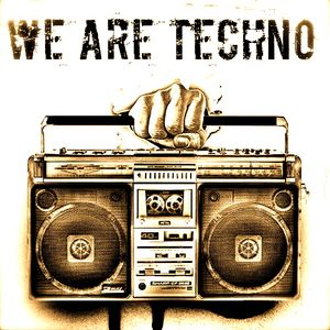 High-D - We Are Techno