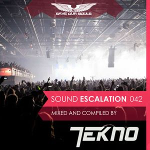 Sound Escalation 042 with Mar She