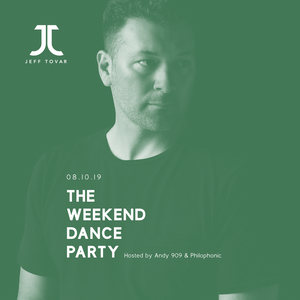 94.7 The Weekend Dance Party 08.10.19