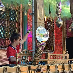 Mandala Festival LIVEMIX by DJ RILEY Saturday edition