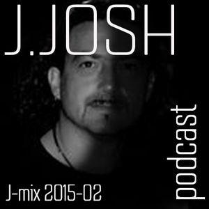 J.JOSH  j-mix 2015-02