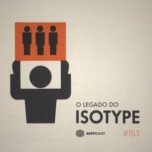 AntiCast 153 – O Legado do Isotype