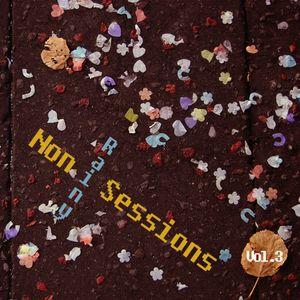 Non Sessions - Rainy Sessions