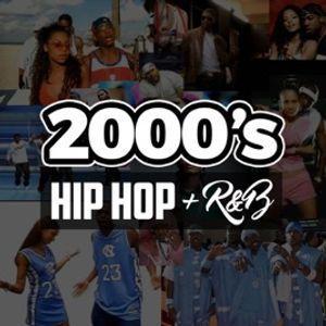 DJ Shale - 2000-2002 Throwbacks