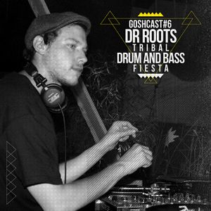 Goshcast 6 - Dr Roots