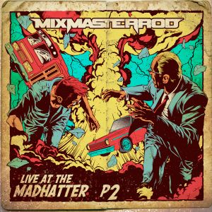 Live At The Madhatter 8/26/2017 Part 2