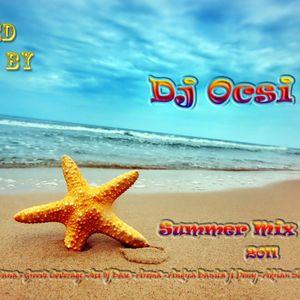 Dj Ocsi-Summer Mix Vol 2. 2011
