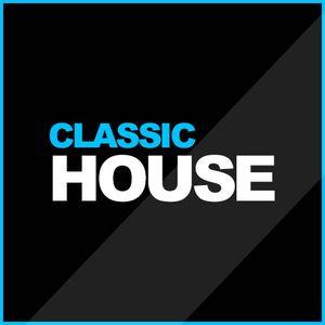 Eddy Santana - Classic House Mix (Vol. 1)