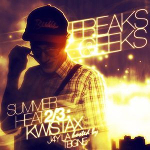 Kwistax - Summer Heat One 2/3