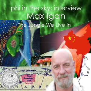 Max Igan: The Jungle We Live In