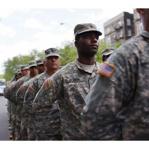 Be All You Can Be - Is The Military A Good Place For A Black Person?