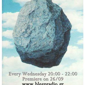 spiros limnaios pre - show panoramic view sampler (3rd season on www.bleepradio.gr)