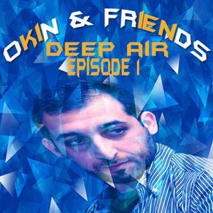 Deep House Air Episode 1