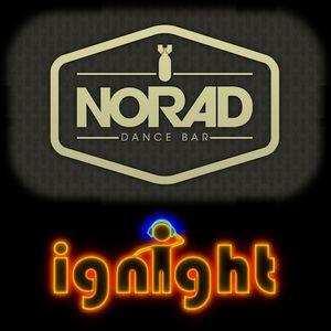 ignight live at NORAD
